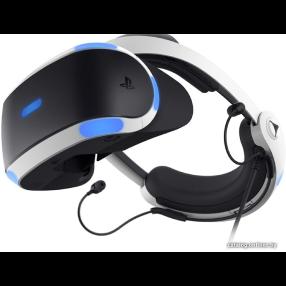 Очки виртуальной реальности Sony PlayStation VR v2